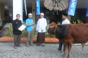 Hari Raya Idul Adha, Jumat 26 Oktober 2011