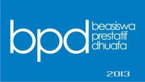 Pengumuman Beasiswa BPD periode Februari – Juli 2013