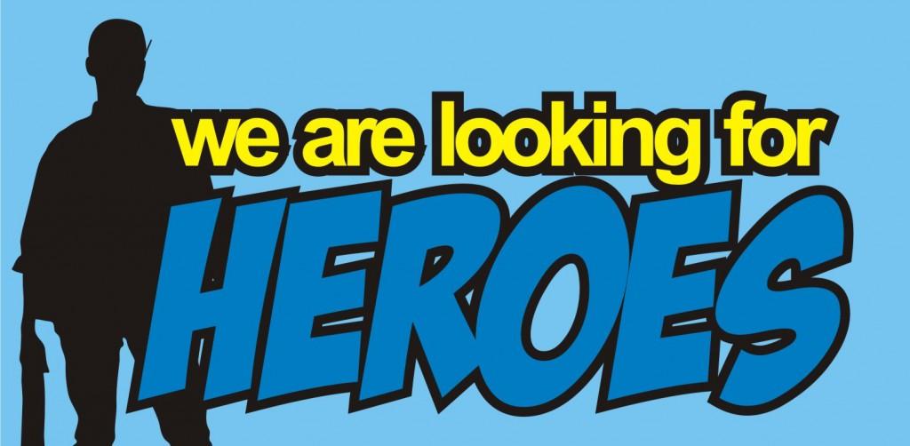 Open Recruitment Relawan LAZIS UNS 2013