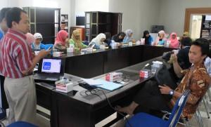 Pendaftaran Beasiswa Prestatif Dhuafa (khusus Mahasiswa)