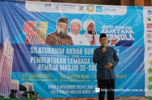 2000-an Pengajar TPA Hadir dalam Silaturahim Akbar Guru TPA Solo Raya