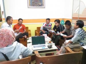 LAZIS UNS 2015 :  Meningkatkan Kepercayaan Publik & Pelayanan Prima Mustahik